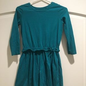 Tea Collection long-sleeve dress